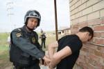 Сотрудники вневедомтсвенной охраны в Бузулуке предотвратили квартирную кражу