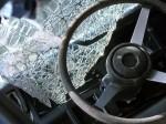 На территории Куединского района в результате ДТП пострадали двое несовершеннолетних