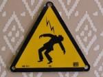 Попытка похитить электрокабель закончилась трагедией