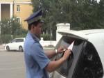 В Иркутской области дорожные полицейские провели акцию «Внимание! Ребенок - пассажир!»