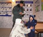 В Шелехове Иркутской области полиция разбирается в обстоятельствах оставления трехлетнего ребенка собственной матерью